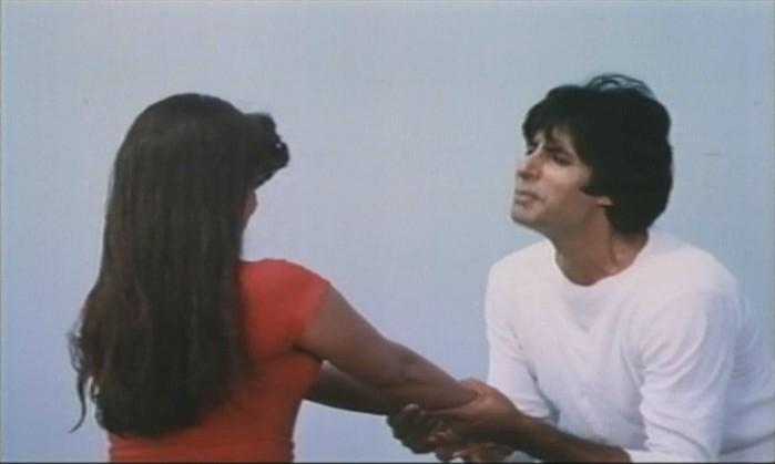 Amitabh Bachchan - The Star of Stars